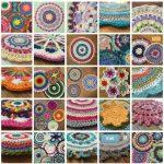 march crochet mandalasformarinke