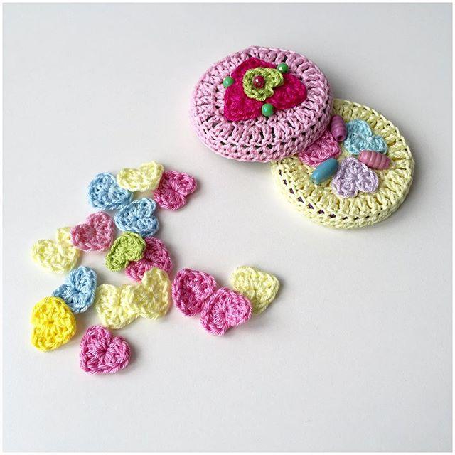 marretjeroos crochet craftastherapy