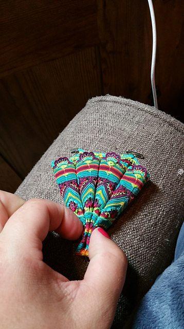 mini crochet sophie