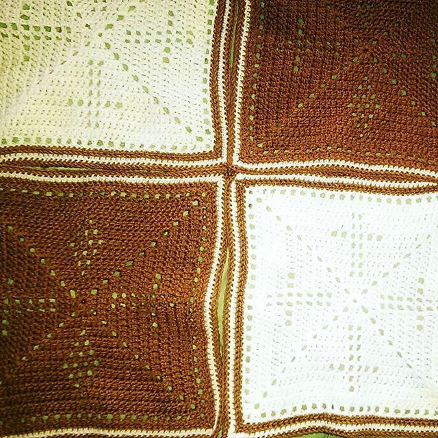 mlissabethgr crochet squares