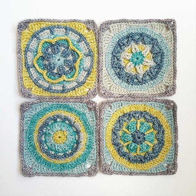 mobiusgirl crochet blocks