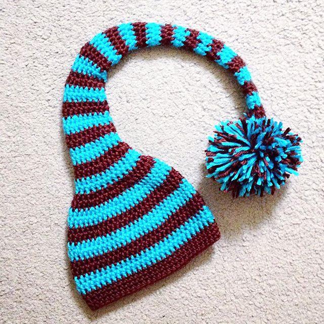 oliviartcreations crochet hat