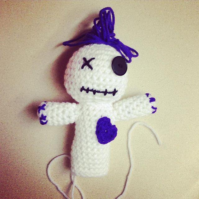 redrocker9 amigurumi crochet