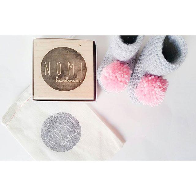 shopnomihandmade crochet packaging
