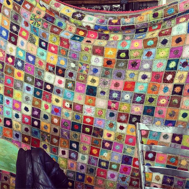 stelcrochet crochet granny squares