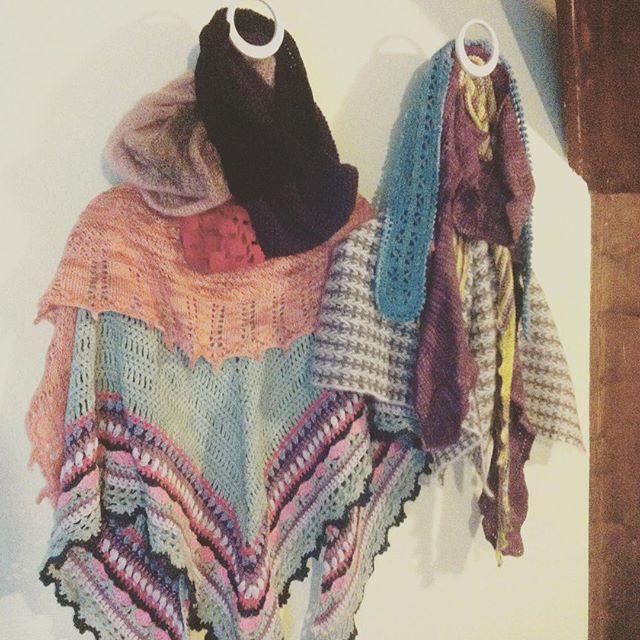 stephaniedavies crochet hanging
