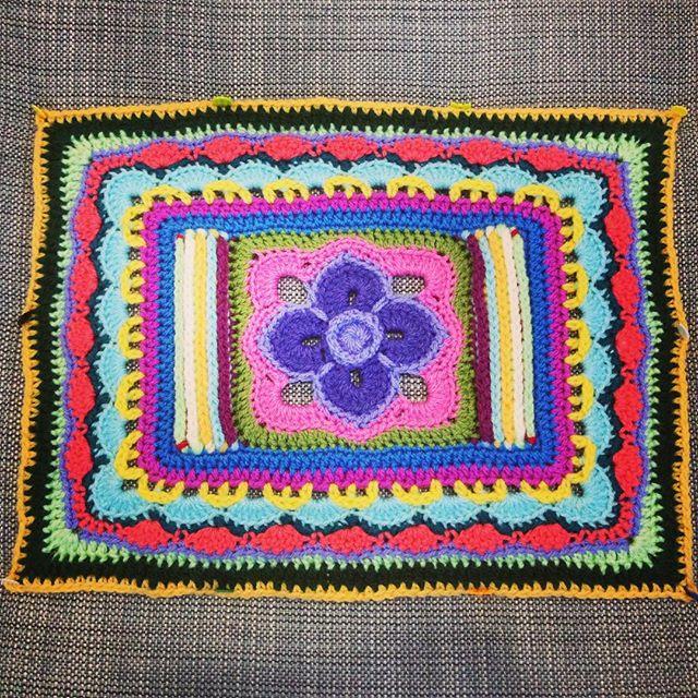 wrappedwithlovebymichelle crochet blanket