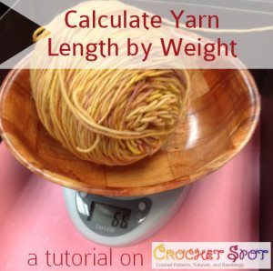 yarn weight