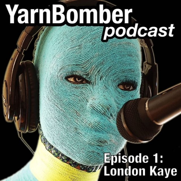yarnbomber podcast