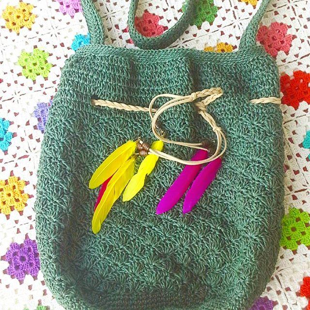 ceyhan65 crochet bag