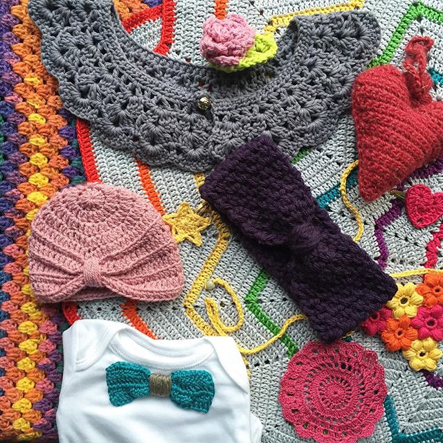 cozamundo crochet makes