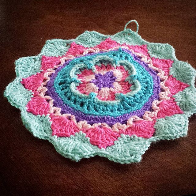 10. Libro sulla coperta Crochet Crochet