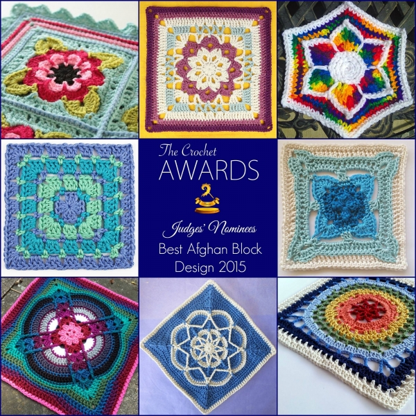 crochet afghan square patterns for the crochet awards