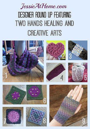 crochet designer andee graves