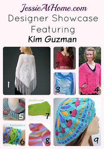 crochet designer kim guzman