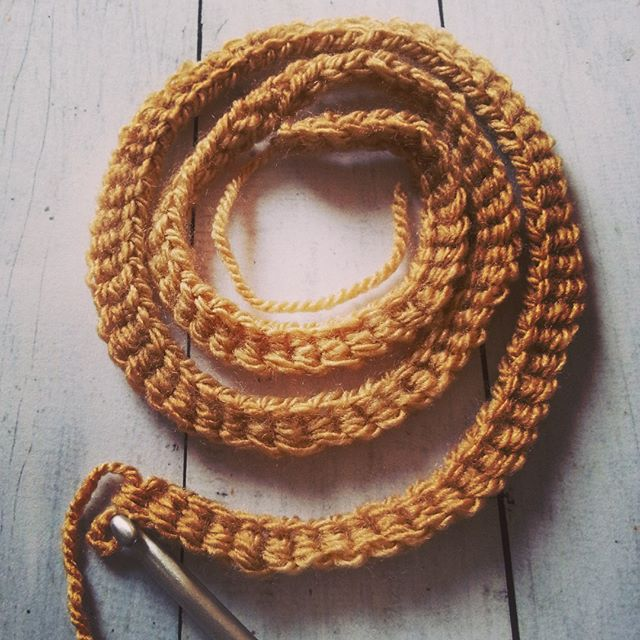 crochetbetweenworlds foundation sc
