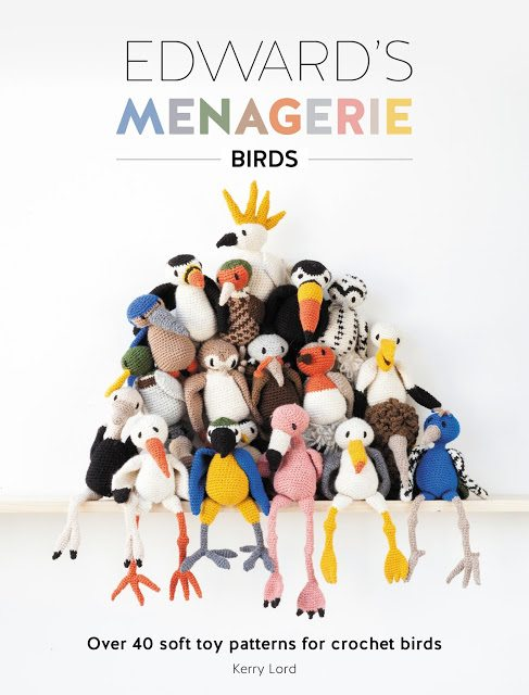 edwards menagerie birds