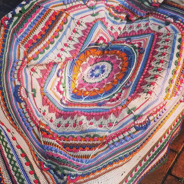 elzavan912 crochet sophie blanket
