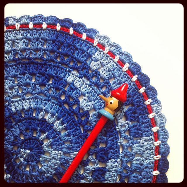 flzvarol crochet mandala