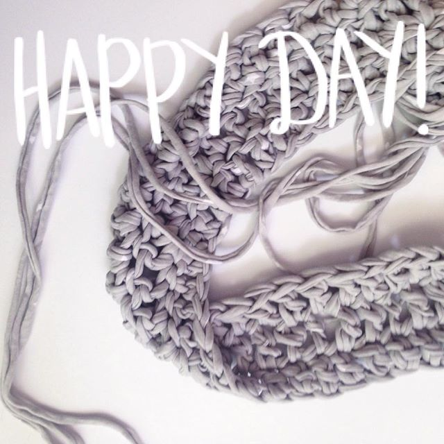 happy day crochet yarnvalet
