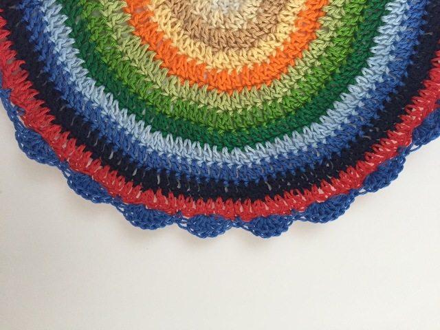 standard crochet mandalasformarinke by tammy