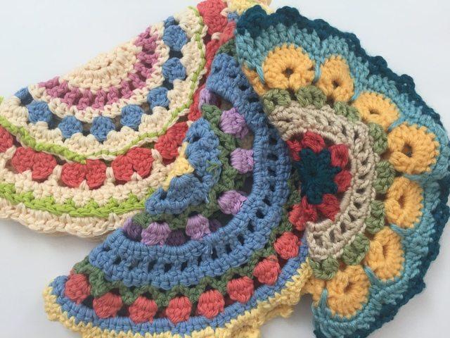 crochet mandalas anon
