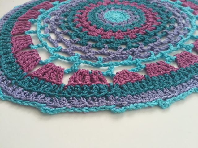 tamara g crochet mandalas for marinke
