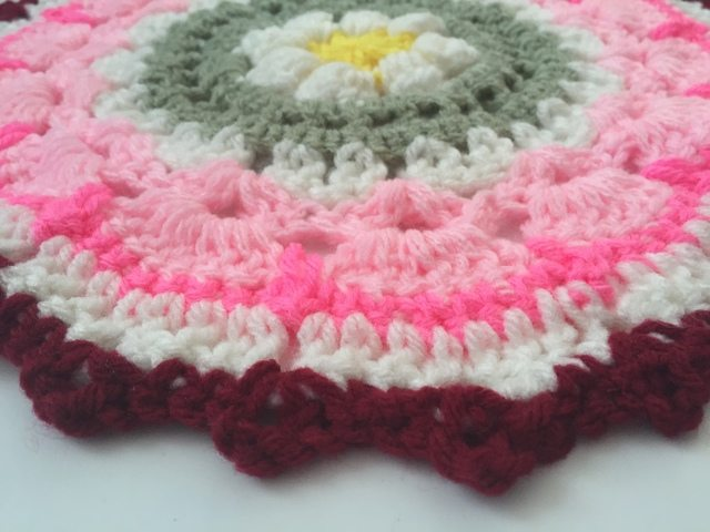 Ginny's Crochet MandalasforMarinke