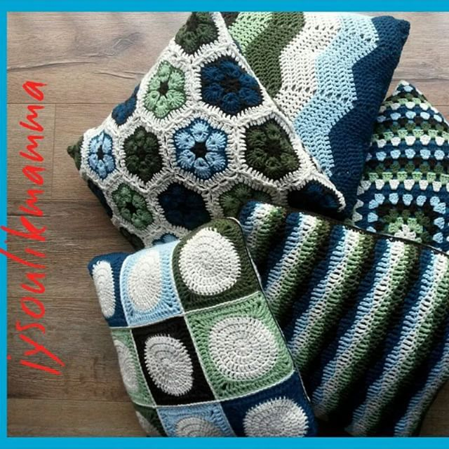 jysoulikmamma_brilliantmommy crochet pillows