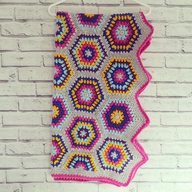 kellyandcrochet crochet blankets