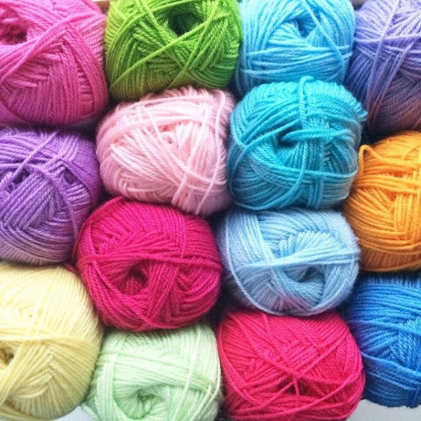 knitpurlhook yarn