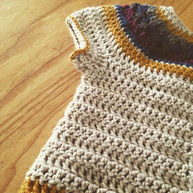 lou.teacrochet crochet child's gift