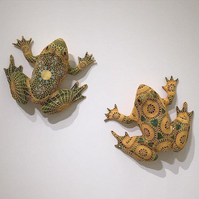 louloudeane joana vasconcelos crochet art