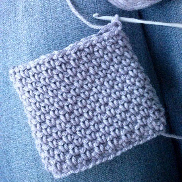 Crochet Pattern Writer : Meet Crochet Lover Marta of MrsDaftSpaniel
