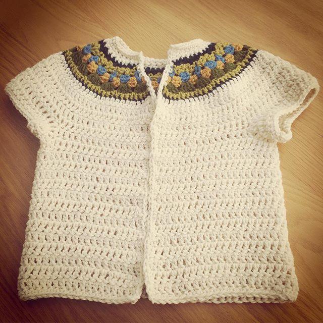 mrspip crochet cardigan