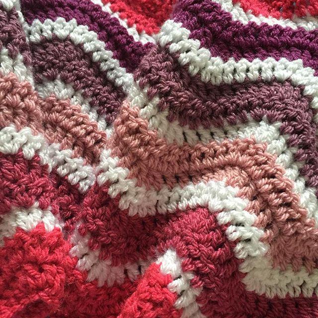 mrspip crochet ripple