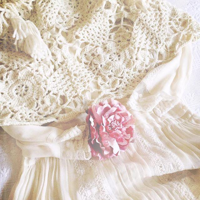 nickymirandcrochet bridal crochet