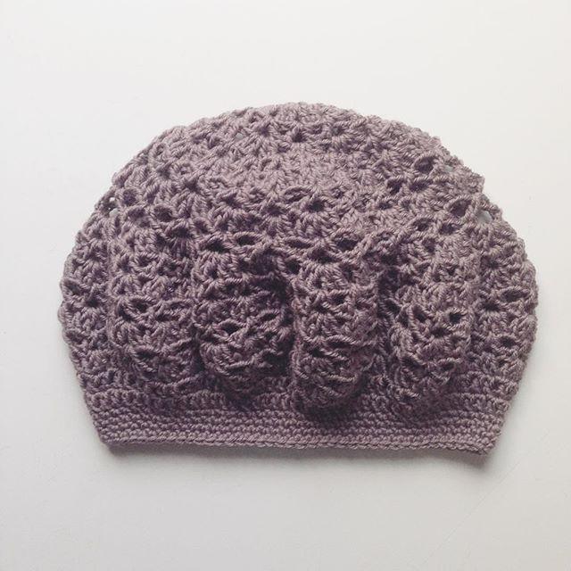 oksanamitsyak crochet hat