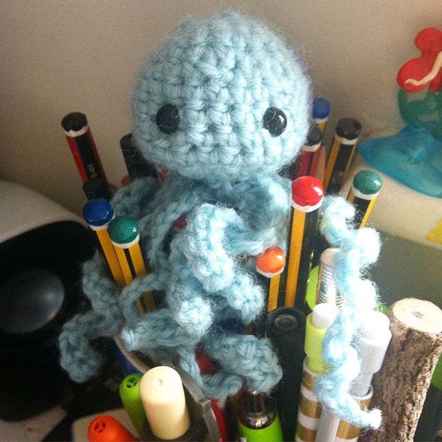 rachelsfantasyisland crochet jellyfish
