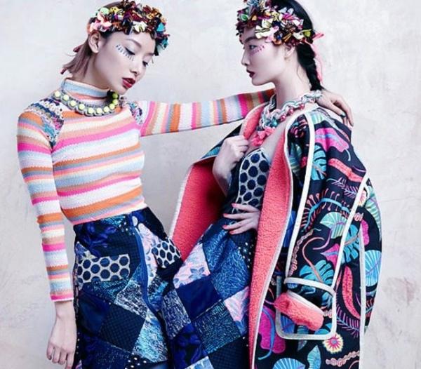 2015 winter crochet