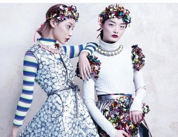 stylish crochet