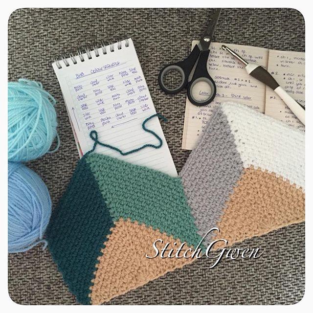 stitchgwen crochet howilearnedcrochet