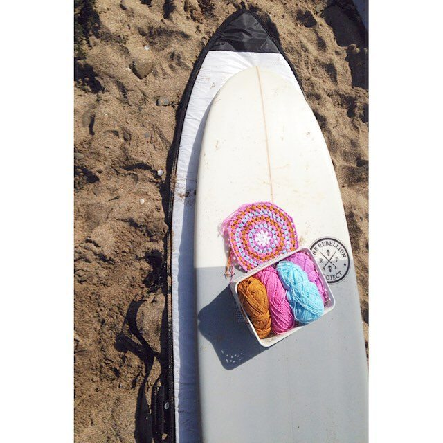 sweet_sharna crochet and surf