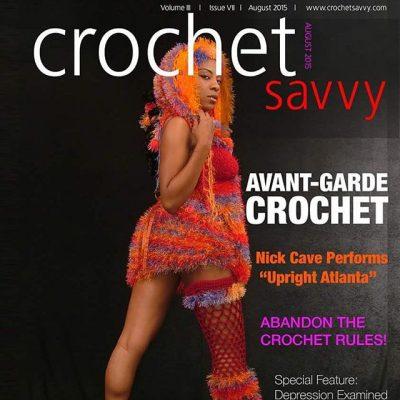 turquoizblue crochetsavvy