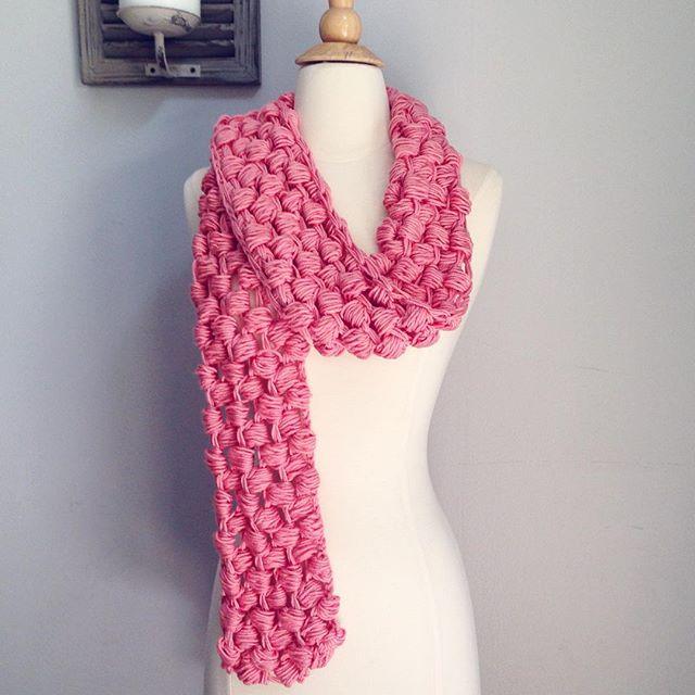 yarnvalet scarf