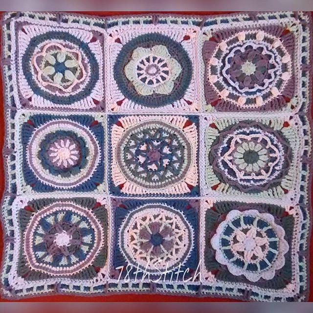 78th_stitch crochet circlesofthesun cal