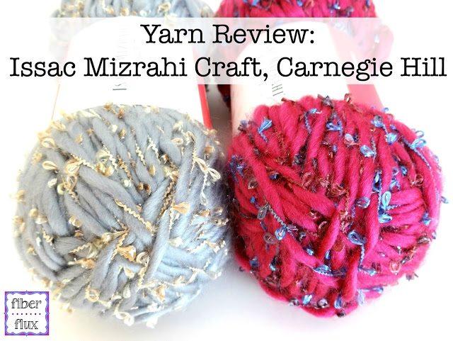 Yarn Review 1