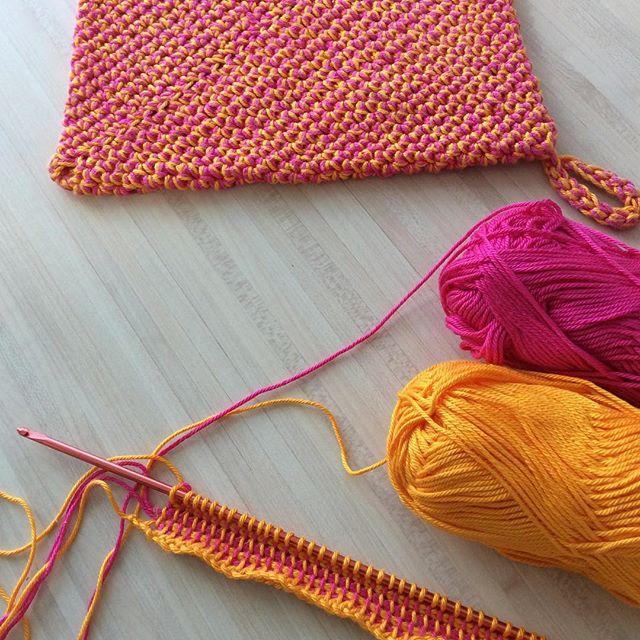 aglaelaser tunisian crochet