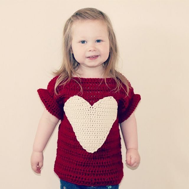 all_about_clare red heart crochet