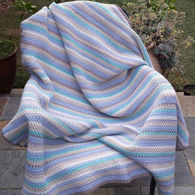 buttermilkcandy crochet blanket